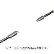 オムロン E32-T51R 2M センサ用ファイバユニット 透過形 柔軟 耐熱100℃ 曲げ半径R2