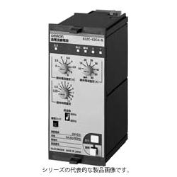 在庫品 オムロン K2ZC-K2CA-N 分散型電源対応 系統連系用複合継電器 保護継電器ユニット 過電流継電器 (構内過負荷・短絡事故)