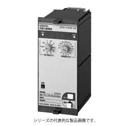 在庫品 オムロン K2ZC-K2WR-NR 分散型電源対応 系統連系用複合継電器 保護継電器ユニット 逆電力継電器 三相平衡負荷用 (逆潮流防止)