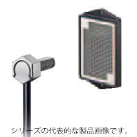 オムロン E32-LR11NP 2M ナット型レンズインファイバーユニット 回帰反射形(M.S.R. 機能付) M6