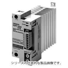 在庫品 オムロン G3PF-225B-CTB DC24 CT内蔵ソリッドステート・リレー フォト・トライアック 出力適用負荷2~25A AC100~240V 動作表示灯付き ゼロクロス機能あり 警報出力2点 スクリューレス クランプ端子(脱着可)
