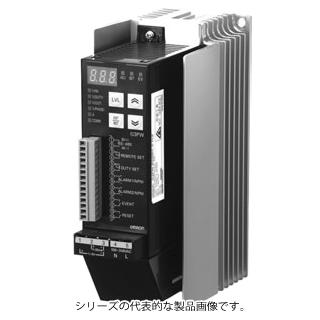 在庫品 オムロン G3PW-A245EC-C-FLK 単相電力調整器本体 定電流タイプ 出力適用負荷45A AC100~240V ヒータ断線検出あり 通信機能RS-485×1ポート スクリューレスクランプ端子