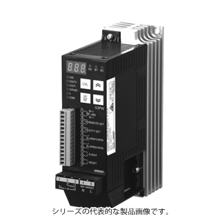 在庫品 オムロン G3PW-A220EU-S 単相電力調整器本体 標準タイプ 出力適用負荷20A AC100~240V 小型マイナスねじ端子