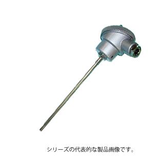 オムロン E52-P20C-N D=3.2 汎用タイプ シース白金測温抵抗体 端子内蔵形 ?196~+450℃ 素線の種類Pt100 3導線式 クラスB ASTM316L