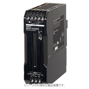オムロン S8VK-G12024 スイッチング・パワーサプライ 単相 120W AC100-240入力/DC90-350入力 24V5A出力