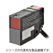 オムロン E3NC-LH03 2M スマートレーザセンサ センサヘッド 回帰反射形(MSR機能付き) 検出距離8m 入光時ON/遮光時ON(切替式) コネクタ中継タイプ(特殊)(2m)