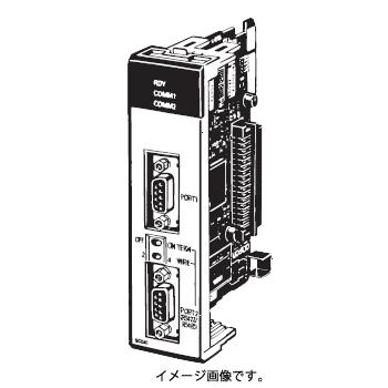 オムロン CS1W-SCB41-V1 シリアルコミュニケーションユニット RS-232Cポート×1 RS-422A/485ポート×1
