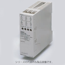 オムロン S3D2-EK センサコントローラ リレー出力 タイマ機能あり 電源電圧AC100~240V 2入力2出力単機能タイプ ねじ端子(M3.5)