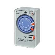 パナソニック TB171N 交流モータ式 24時間式ボックス型タイムスイッチ 1回路 1a接点 毎日続々入荷 セール価格 AC100V 同一回路