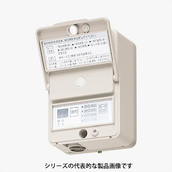 パナソニック EE6315 定刻消灯タイマ付EEスイッチ 看板スイッチ 照度5段階設定可 AC100V 15A