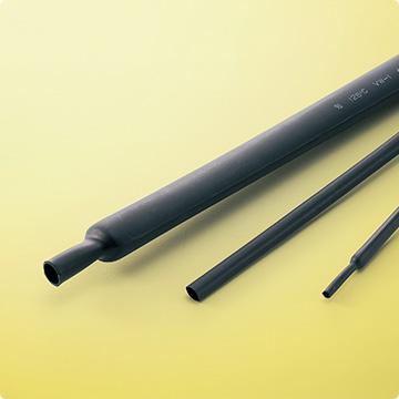 在庫品 スミチューブF2(Z) 3---0.25-200Mマキ(クロ)=チョウシャク 住友電工スミチューブ スミチューブF2(Z)
