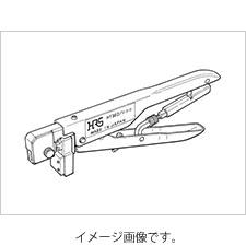 ヒロセ電機 HIF3-TA2428HC 中継タイプリボンケーブルコネクタHIF3用圧着工具