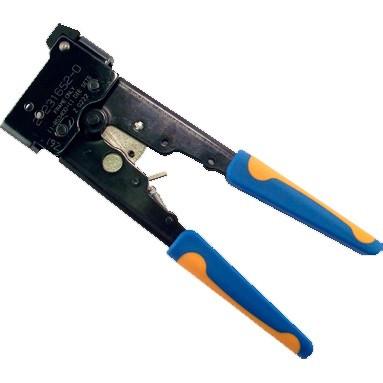 在庫品 2-231652-1 MOD PLUG OLD P/N 1-231652-1 TE Connectivity (AMP) 2-231652-1 MOD PLUG HAND TOOL ASSY W/DIE