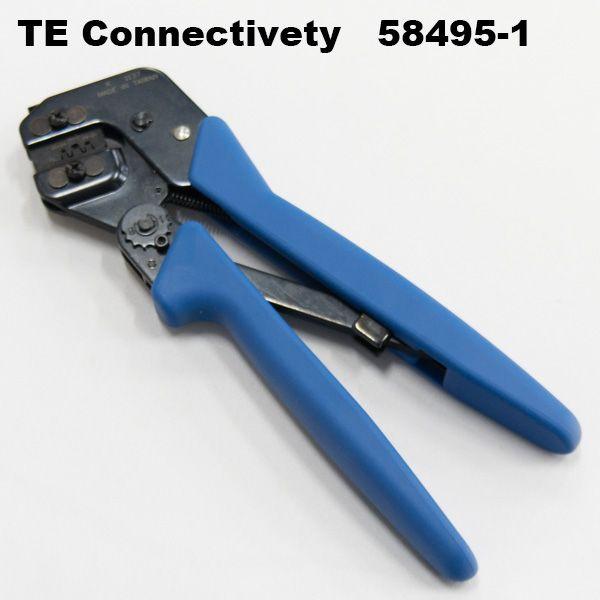 在庫品 TE Connectivety (AMP)工具 58495-1 MULTIMATE PRO 在庫品 CRIMPER 58495-1 ASS'Y MULTIMATE, お惣菜のパセリグリーン:7f9bff6d --- bulkcollection.top