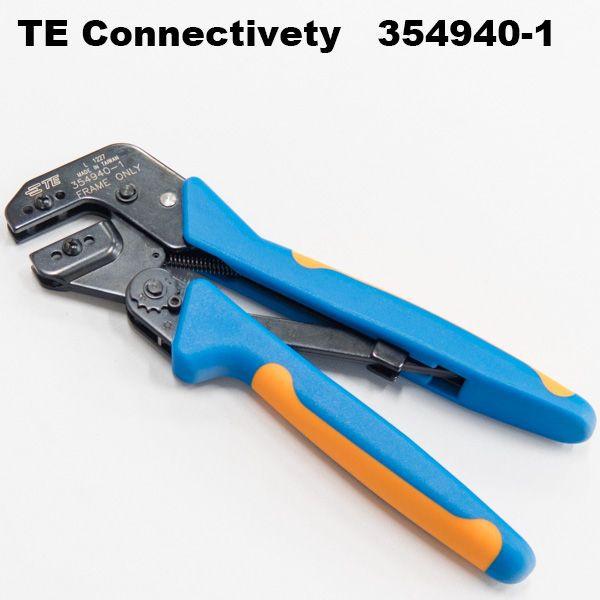 TE Connectivety (AMP)工具 354940-1 PRO-CRIMPER II FRAME W/O DIE