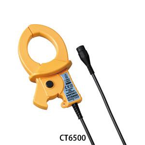 日置電機 CT6500 クランプロガー