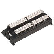 在庫品 TNS-9600 インタフェース 垂直96ピン圧着式ネジ変換端子台