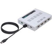 在庫品 コンテック COM-4CX-USB