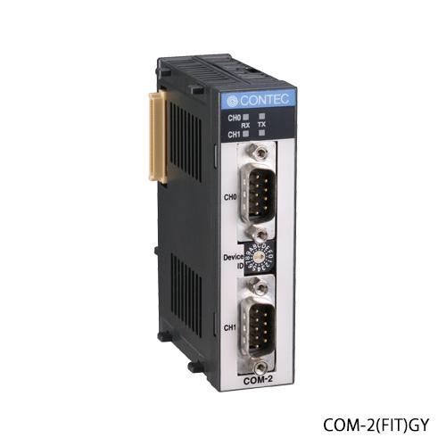コンテック(CONTEC) COM-2(FIT)GY