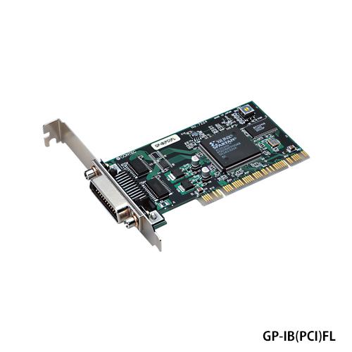 コンテック GP-IB(PCI)FL PCI対応 低価格高速型GPIB通信ボード