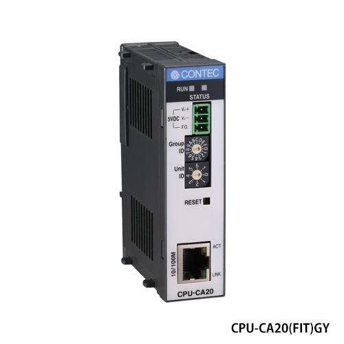 コンテック CPU-CA20(FIT)GY F&eITシリーズ I/Oコントローラモジュール