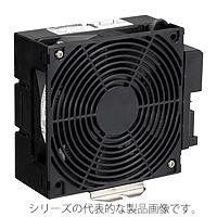 日東工業 PH-100FC 盤用ヒータ(パネルヒータ)小型半導体タイプ 定格容量約100W AC100