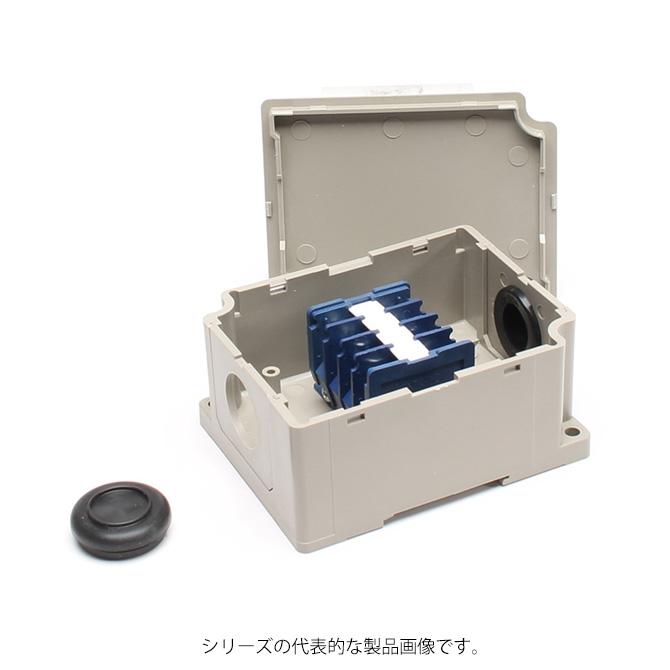 返品送料無料 超人気 専門店 東洋技研 BOXTB-4AT 端子台付きBOXターミナル