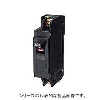 百貨店 日東工業 NX52A ショップ 2P 20A スリムサーキットブレーカ 2P2E ノーヒューズ遮断機