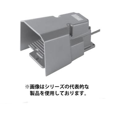 パトライト(KASUGA) KFMS1 フットスイッチ 保護枠付 2Cモメンタリ AC250V6A