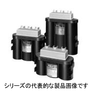 BY201151AC1 1/3相 200V 150 μF ニチコン 低圧進相コンデンサ
