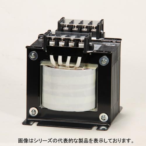 FE41-750 福田電機製作所 変圧器(トランス) 単相複巻 380・400・440V⇒100・110V 750VA 7.5A