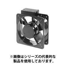 MR18-CC オリエンタルモーター ファン 180mm角65mm厚 AC200V 風量5.8m^3/min 48dB 端子台