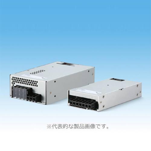 在庫品 コーセル(cosel) PLA600F-12 ユニットタイプ電源 ケースカバー付 入力電圧AC85~264V 出力定格電圧12V 定格電流50A 定格電力600W 無償補償期間:5年間
