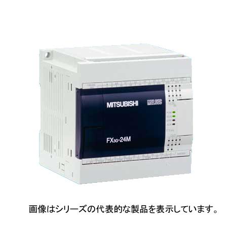 在庫品 三菱電機 FX3G-14MR/ES MELSEC-F FX3Gシリーズ シーケンサ基本ユニットAC電源 入力8点 DC24V 出力:6点(8) リレー