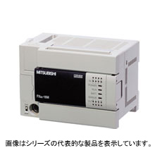 在庫品 三菱電機 FX3U-32MR/ES MELSEC-F FX3Uシリーズ シーケンサ基本ユニットAC電源 入力16点 DC24V 出力16点 リレー