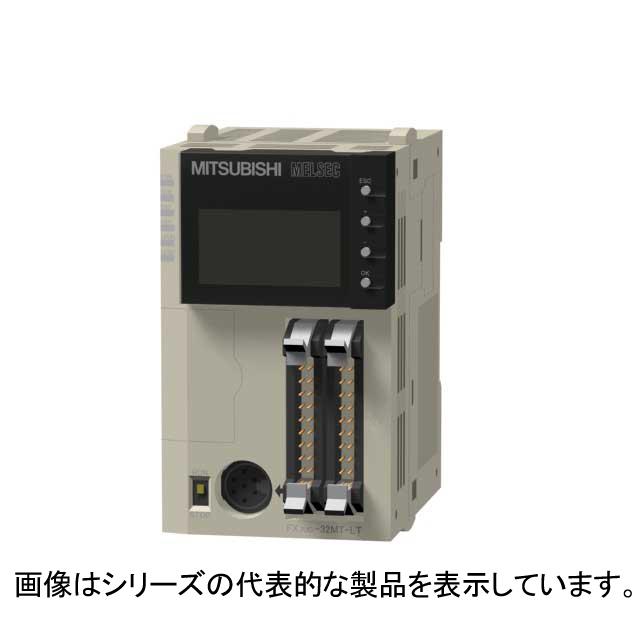 在庫品 三菱電機 FX3UC-32MT/D MELSEC-F FX3UCシリーズ シーケンサ基本ユニットDC電源 入力16点 DC24V 出力16点 トランジスタ