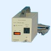 在庫品 豊澄電源機器(トヨズミ) CD120-06S ポータブルダウントランス 115V-120V→100V 600VA