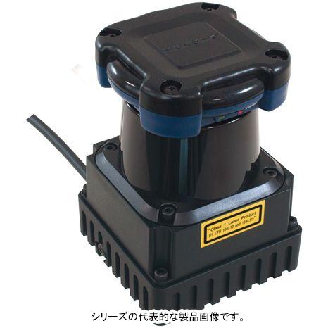 在庫品 北陽電機 UTM-30LX-EW 電源電圧DC12V スキャナ式レンジセンサ 測域センサ 最大検出距離30m Ethernet