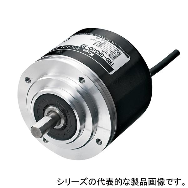 在庫品 TRD-GK1000-RZ 光洋電子工業 耐塵・防噴流形 ケーブル後出形ロータリーエンコーダ 二相原点付出力(原点正動作) 電源電圧DC10~30V