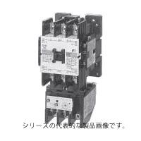 富士電機 SW-N3 シユカイロAC200V 11KW コイルAC200V 電磁開閉器 (サーマルリレー付)