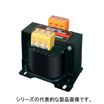 スワロー電機 SC21-1500E 単相複巻ダウントランス200/220V→100/110V 1500VA 静電シールド付
