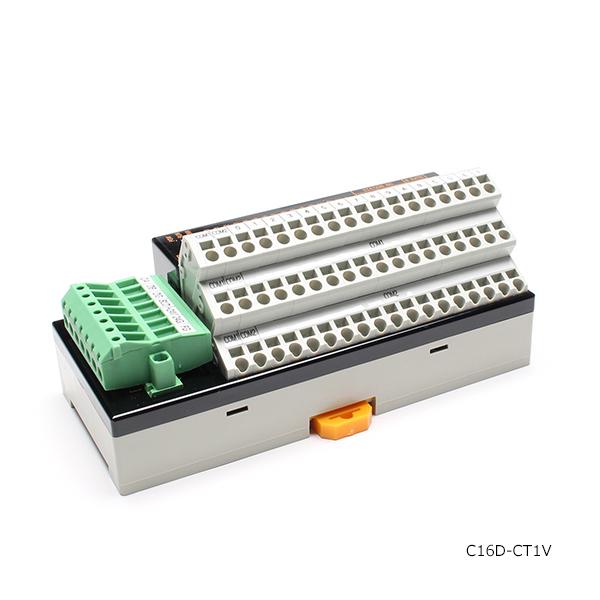 在庫品 東洋技研 C16D-CT1V CC-Link スプリングロック式 横型シリーズ