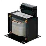 在庫品 豊澄電源機器(トヨズミ) LZ11-01KF 1kVA 単相・複巻、トランス 50/60 Hz 耐電圧AC1.5 kV 1次-2次間に静電シールド付