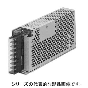 在庫品 TDK-Lambda JWT100-522/A 三出力ユニット型スイッチング電源 ユニット型 入力85~265V 出力DC5V 65W +12V 66W -12V 12W 総合出力電力100W カバー付き