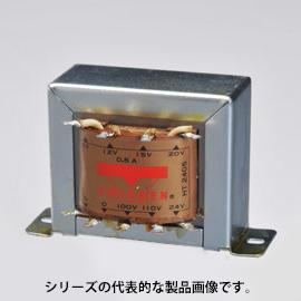 豊澄電源機器 トヨズミ 新生活 HT-1208 0.8A トランス 100V→6-8-10-12V 単相 複巻 贈答品