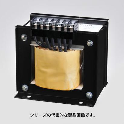 在庫品 豊澄電源機器(トヨズミ) LD21-015KF2 1.5kVA 単相・複巻 トランス 200-220V→100-110V