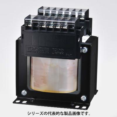 豊澄電源機器(トヨズミ) SD41-300A2 300VA 単相・複巻 トランス 380-400-420-440V→100-110-115V