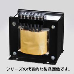 豊澄電源機器(トヨズミ) LU12-015KF 1.5kVA 単相・複巻 トランス 50-60Hz 耐電圧AC1.5kV 100-110V→200-220-230V