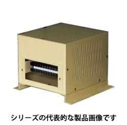 豊澄電源機器(トヨズミ) TYC-02K トランス組込加工用ケース マンセル近似色2.5Y9-4