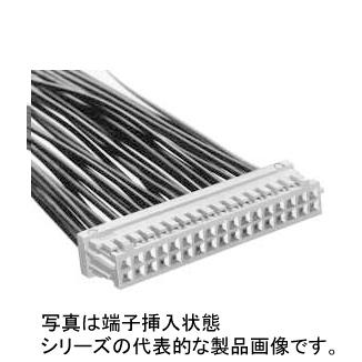 在庫品 DF1B-2022SCFA 1リール (10000コ) ヒロセ電機 DF1Bシリーズ 2.5mmピッチ・ディスクリートワイヤー結線用コネクタ ソケット用圧着端子 AWG20-22